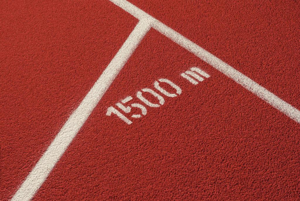 1500m走のタイムの平均・予測【一覧・早見表】